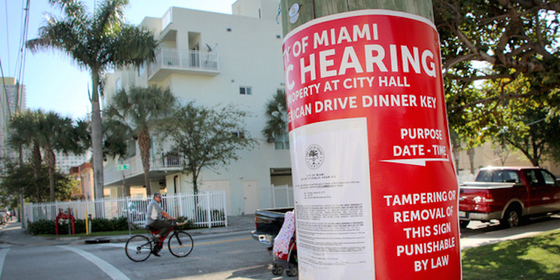 Proposed upzoning stokes hopes, fears in Little Havana