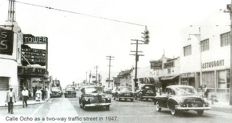 Calle Ocho's Future?  Little Havana's Main Street or Brickell's Highway