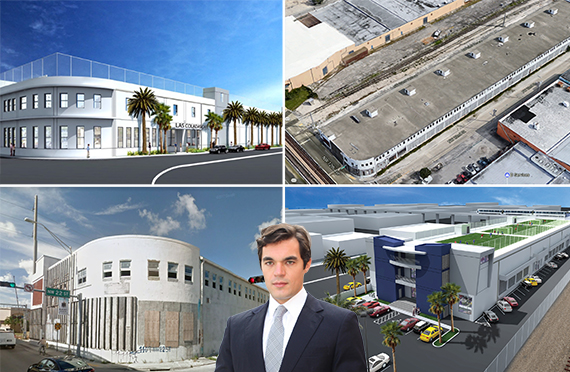 Rosinella restaurateur lists Allapattah development site for $21M