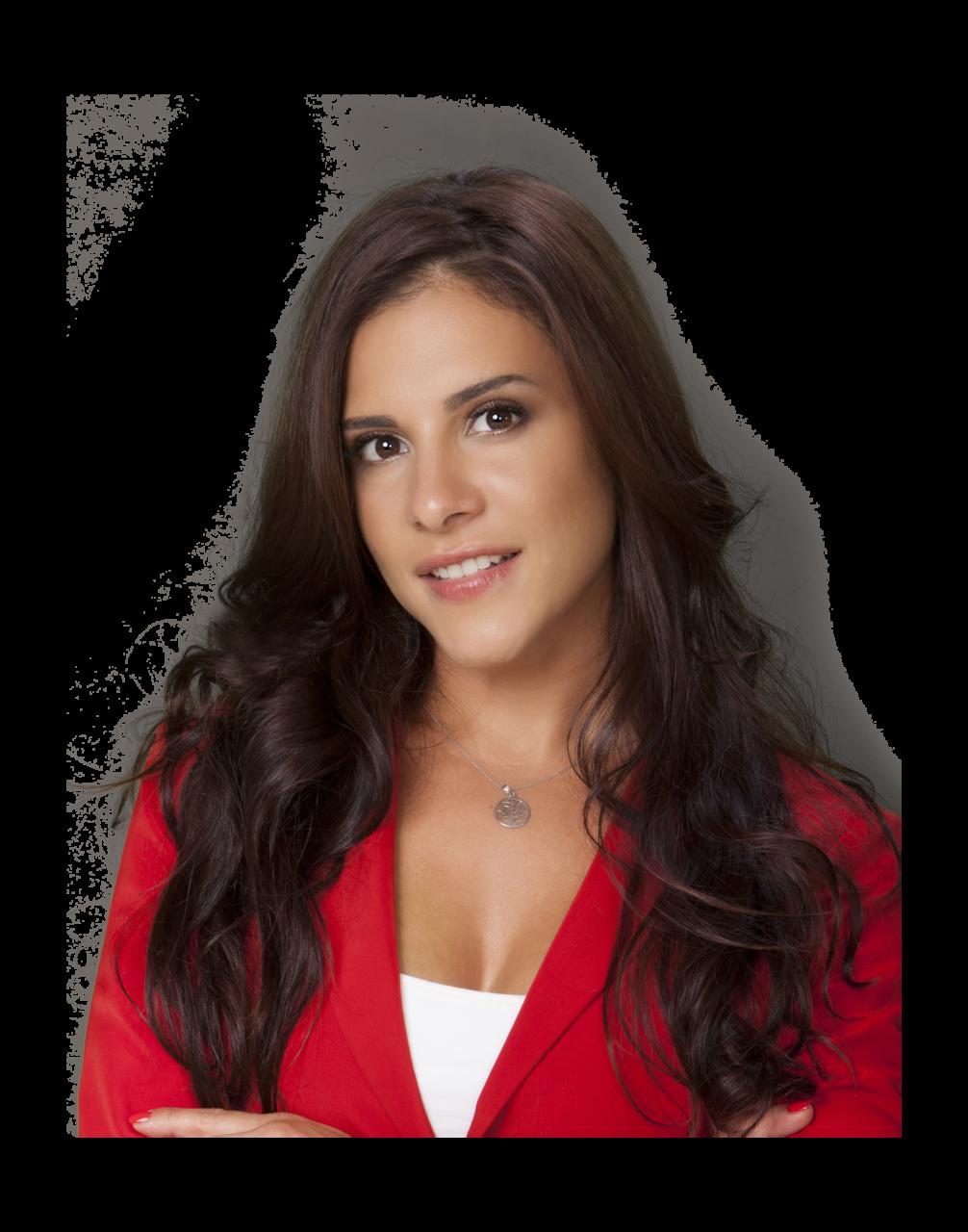 Vanessa Saba